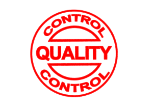 Image of the word quality