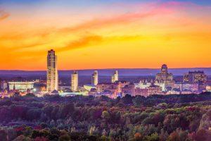 Image of Albany NY